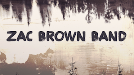 Featured Image - Zac Brown Band